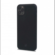 Celly bio zadní kryt pro iPhone 11 Pro Max, černá