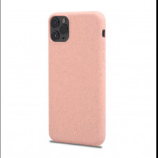 Celly bio zadní kryt pro iPhone 11 Pro Max, růžová