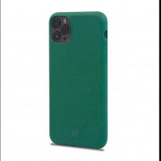 Celly bio zadní kryt pro iPhone 11 Pro Max, zelená