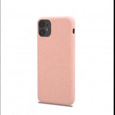 Celly bio zadní kryt pro iPhone 11, růžová