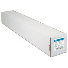 HP zářivě bílý papír do ink.tiskáren-420mm x 45,7m