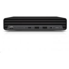 HP EliteDesk 805G6 DM 65W Ryzen 5 Pro 4650G,1x16GB,512GB M.2,RX Vega 7,WiFi6+BT, usb kl. a myš