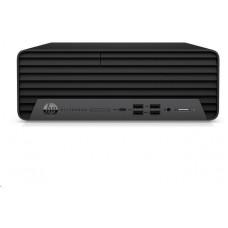 HP EliteDesk 805 G6 SFF R5-4650G/16GB/512SSD/Radeon RX RX-550x 4GB/DVD/W10P DisplayPort+HDMI