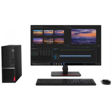 Lenovo V50s i3-10100/4GB/256GB SSD/INTEGRATED/SFF/W10 Home/1y OnS