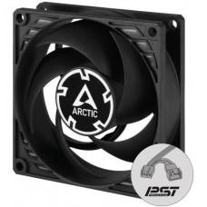ARCTIC COOLING ARCTIC P8 PWM PST CO, 80x80x25 mm case fan, 3000 RPM, 4-pin