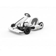 Segway Ninebot GoKart + Ninebot S (komplet) motokára