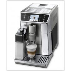 DE´LONGHI DeLONGHI PrimaDonna Elite ECAM 650.55.MS stříbrmý (plnoautomatický kávovar)