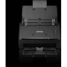 Epson skener WorkForce ES-500WII, A4, 600x600dpi, 35 str/min, 30 bits Color Depth, USB 3.0