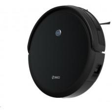 360 Robot Vacuum C50 Black