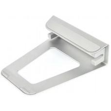 COTEetCI hliníkový držák pro notebooky stříbrný