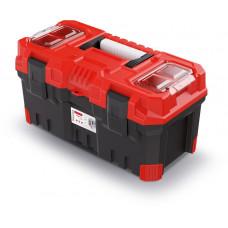KISTENBERG kufr na nářadí Titan Plus 554x286x276mm