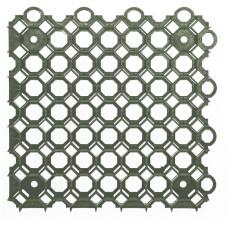 PATROL dlaždice trávníková 50x50x4cm PH ZE