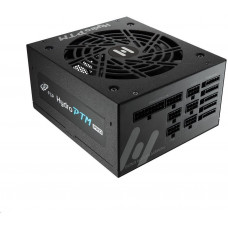 FORTRON/FSP FSP/Fortron HYDRO PTM PRO 850, 80PLUS PLATINUM, 850W, modular