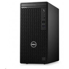 Dell OptiPlex MT 3080/Core i3-10100/8GB/256GB SSD/Intel UHD 630/DVD-RW/W10P/3Yr NBD