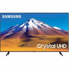 Samsung CE Televize Samsung UE43TU7092