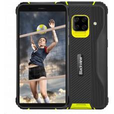 IGET Blackview GBV5100 Yellow odolný telefon, 5,7