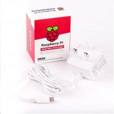 Raspberry Pi 400 Computer Kit, UK (Computer kit UK, cestovní adaptér)