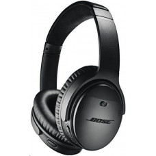BOSE Quietcomfort QC35 II - silver