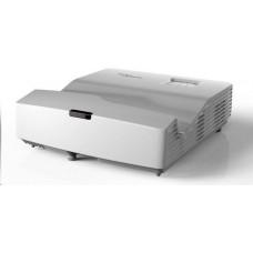 Optoma projektor W340UST (DLP, FULL 3D, WXGA, 4 000 ANSI, 22 000:1, 16:10, 2xHDMI, VGA, MHL, RJ45