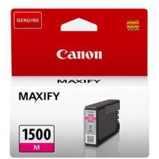 Canon cartridge INK PGI-1500 M