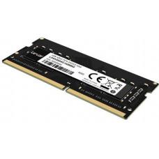LEXAR 16GB DDR4 SO-DIMM 2666MHz CL19 1.2V