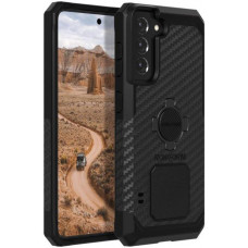 Rokform Kryt Rugged pro Samsung Galaxy S21, černý
