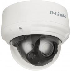 D-Link DCS-4618EK Vigilance 8 Megapixel H.265 Outdoor Dome Camera