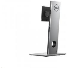 Dell PC Optiplex 7070 UFF/Core i7-8665U/16GB/512GB SSD/Intel UHD/TPM/Stand/WLAN+BT/Wir