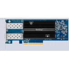 SYNOLOGY 25GbE SFP28 síťový adaptér (E25G21-F2)