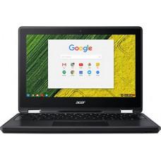 ACER Chromebook Spin 11 (R751TN-C15Q) N3450 Černá