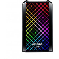 A-Data ADATA External SSD 1TB SE900G USB 3.2 Gen2x2 černá