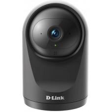 D-Link DCS-6500LH Compact Full HD Pan & Tilt Wi-Fi Camera