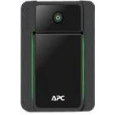 APC Back-UPS BXM 950VA (520W), AVR, USB, německé Schuko zásuvky