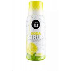 Limo Bar - Sirup citron Stévie