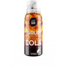 Limo Bar - Sirup Cola Stévie