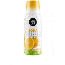 Limo Bar - Sirup pomeranč Stévie