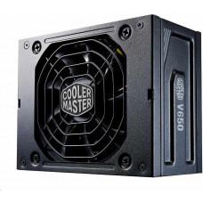 COOLER MASTER zdroj V650 SFX Gold, 650W