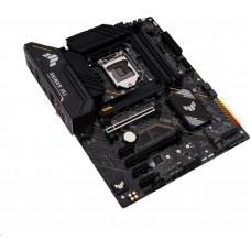 Asus MB Sc LGA1200 TUF GAMING B560-PLUS WIFI, Intel B560, 4xDDR4, 1xDP, 1xHDMI, WI-FI