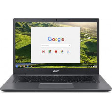 ACER Chromebook 14 for Work (CP5-471-37MD) i3-6100U Tmavě šedá