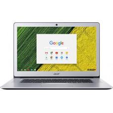 ACER Chromebook 15 (CB515-1HT-P235) N4200 Stříbrná/ šedá