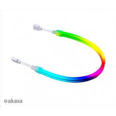 AKASA kabel SOHO MBA, Addressable RGB LED strip light