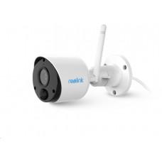 Belkin REOLINK bezpečnostní kamerový systém RLK4-211WB4-S, 2.4 GHz