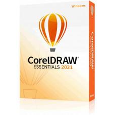 COREL raw Essentials 2021