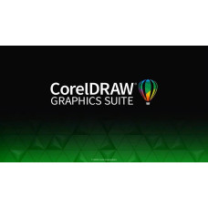 COREL RAW Graphics Suite 2021 Win