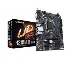 GIGABYTE H310M H (rev. 1.0)