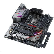 ASRock MB Sc LGA1200 Z590 PG VELOCITA, Intel Z590, 4xDDR4, 1xDP, 1xHDMI, WI-FI
