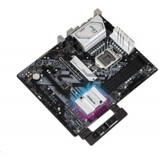 ASROCK Z590 PRO4 (intel 1200, 4xDDR4 4800MHz, 6xSATA3, 3x M.2, HDMI+DPort, 1xGLAN, ATX)