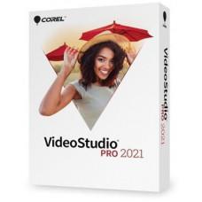 Corel VideoStudio 2021 Pro ML EU