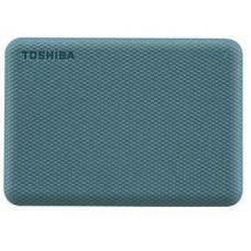 Toshiba HDD CANVIO ADVANCE (NEW) 1TB, 2,5
