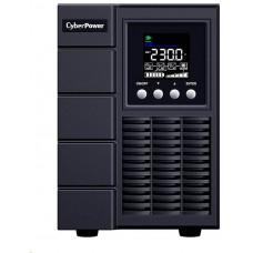 Cyber Power Systems CyberPower Main Stream OnLine S UPS 1500VA/1350W, Tower